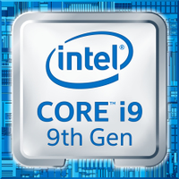 Intel Core i9 9900K PC1151 16MB Cache 3,6GHz tray CPU, procesors