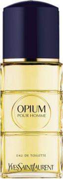 YVES SAINT LAURENT Opium EDT 50ml 3365440025561 Vīriešu Smaržas