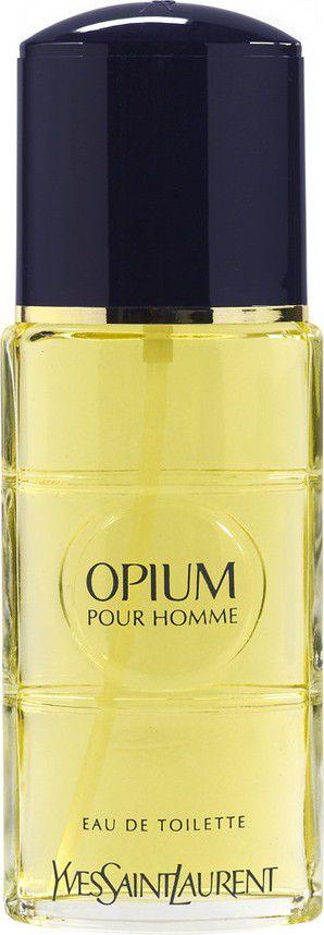 YVES SAINT LAURENT Opium EDT 100ml 3365440025578 Vīriešu Smaržas