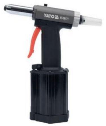Yato Pneumatic Riveter 2.4-5.0mm (YT-36171)