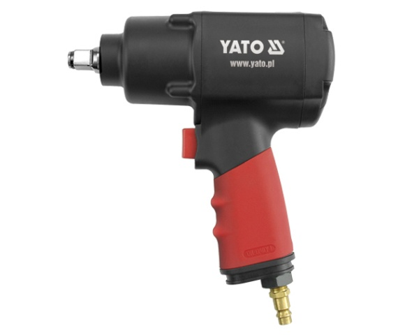 Yato Composite impact wrench 1/2