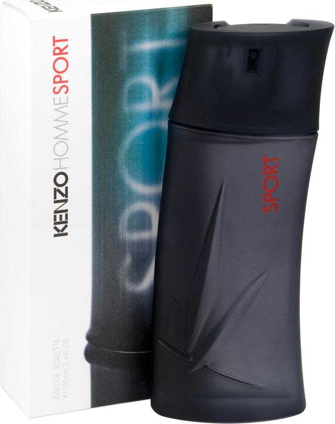 Kenzo Homme Sport 100 ml Vīriešu Smaržas
