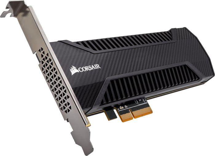 SSD PCIe 400GB Corsair Neutron NX500 NVM SSD disks
