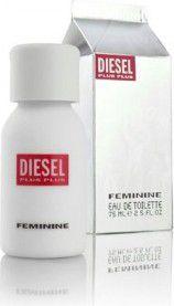 Diesel Plus Plus EDT 75ml Smaržas sievietēm