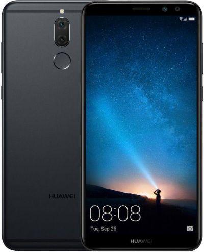 HUAWEI MATE 10 LITE GRAPHITE BLACK Mobilais Telefons