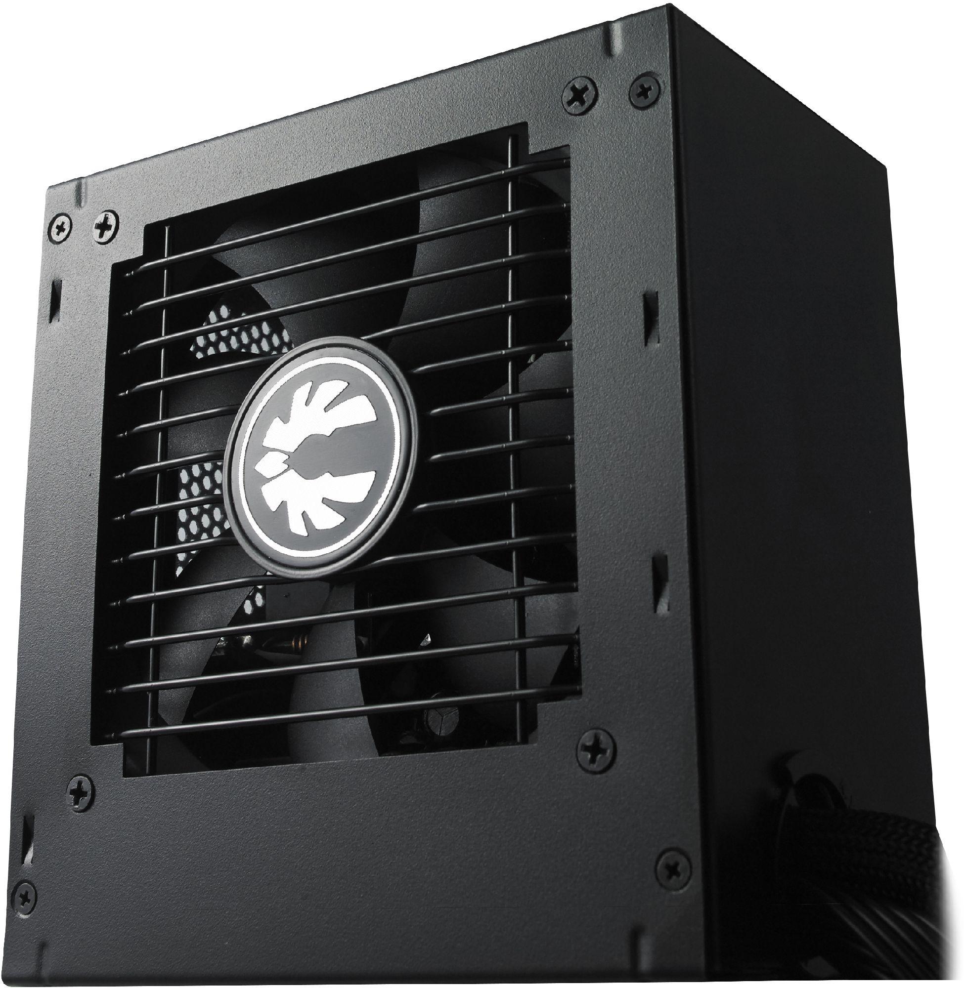 BitFenix Formula 80 Plus Gold Netzteil 750 Watt Barošanas bloks, PSU