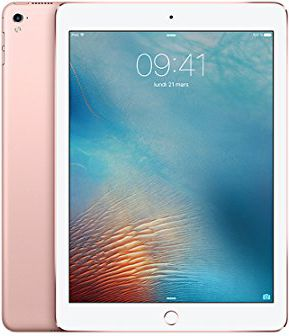 iPad Pro 9.7-inch Wi-Fi  Cell 32GB Rose Gold Planšetdators