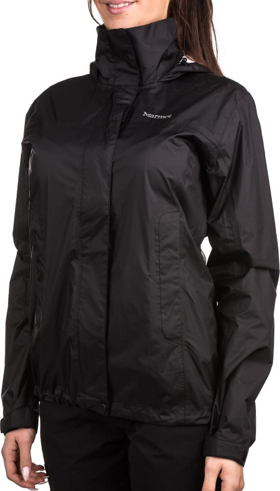 Marmot Kurtka damska PreCip  Black  r. L 46200001