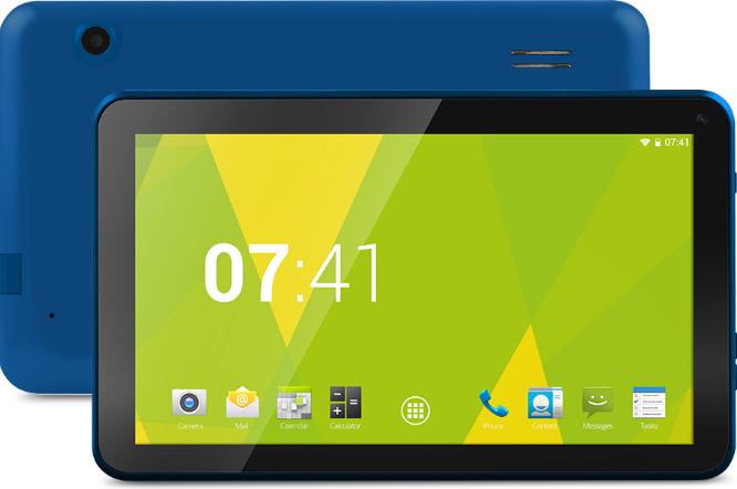 Overmax Tablet Livecore 7041 (7  8GB roaowy) Planšetdators
