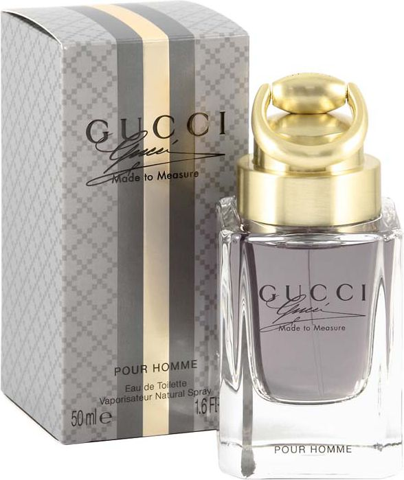 Gucci Made to Measure 50ml Vīriešu Smaržas