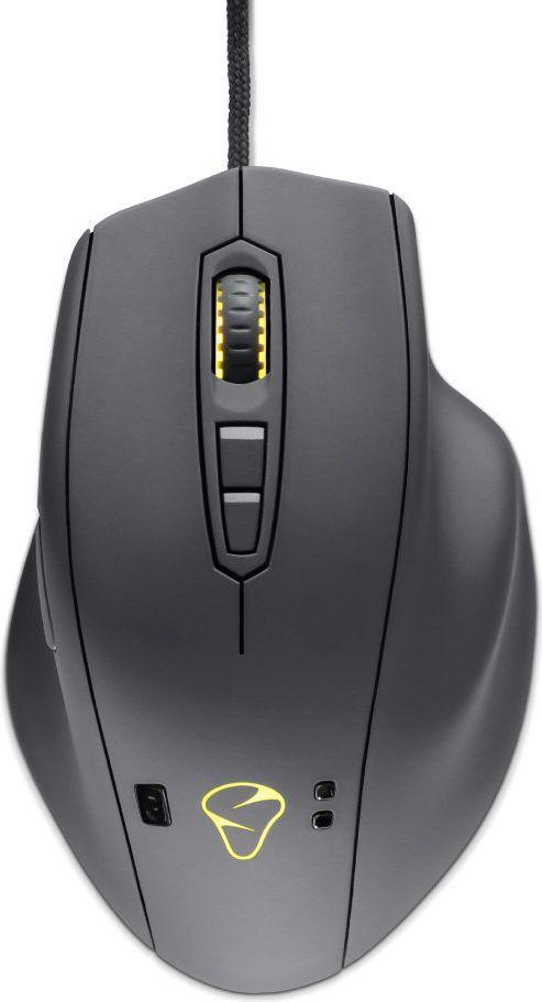 Mouse Mionix Naos QG    optical Datora pele