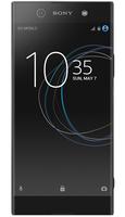 Sony G3221 Xperia XA1 Ultra LTE 32GB black Mobilais Telefons