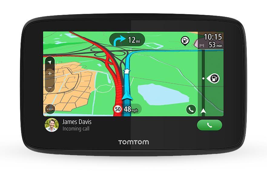 TomTom GO Essential 6 EU45 Navigācijas iekārta