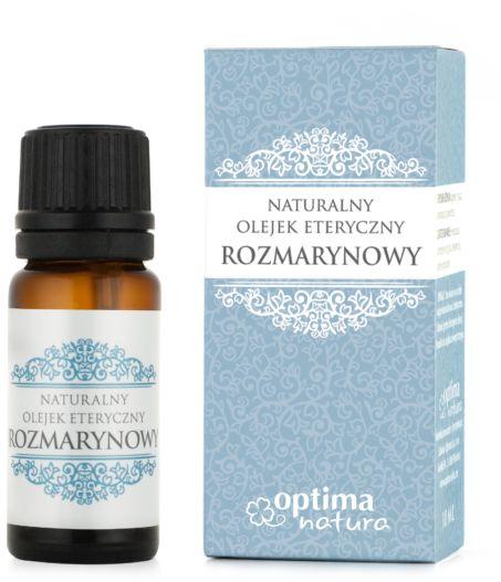 Natura Optima Natural essential oil of rosemary 10ml