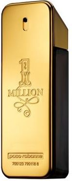 PACO RABANNE 1 Million EDT 100ml 6107921 Vīriešu Smaržas