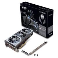 Sapphire Nitro+ Radeon RX Vega 56 Limited Edition, 8192 MB video karte