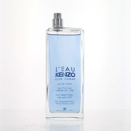 Kenzo Leau Pour Homme (EDT,Men,TESTER,100ml) T-MLX20769 Vīriešu Smaržas