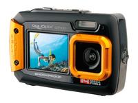 Easypix W1400 Active orange 10050 Digitālā kamera