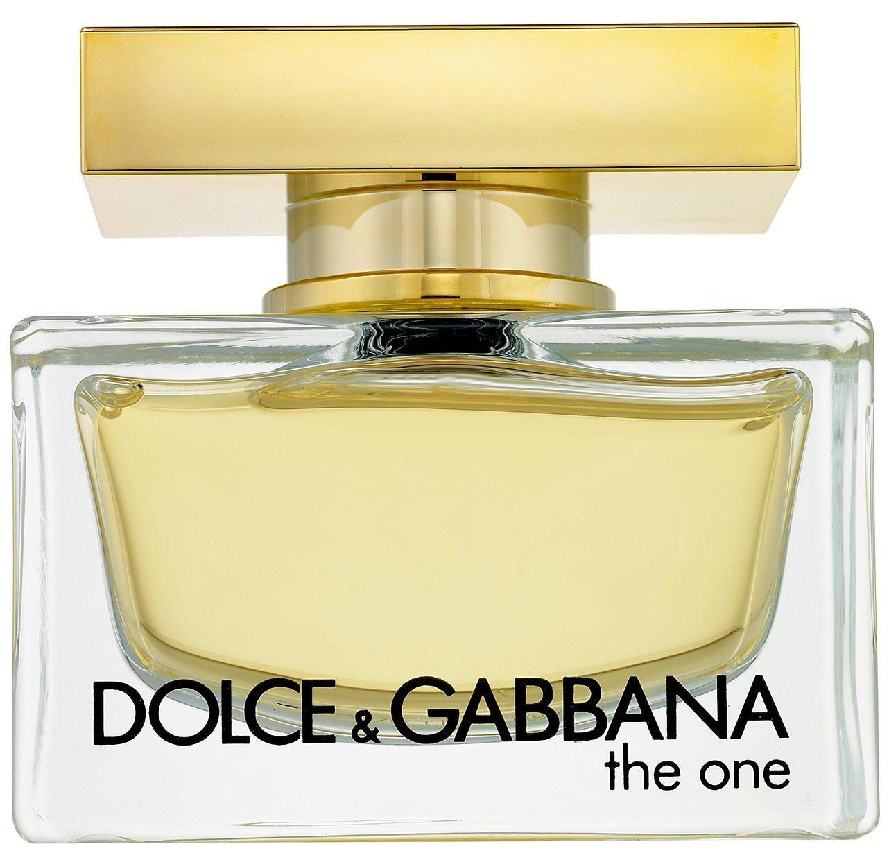 Dolce Gabbana The One EDP, W, 75ml Testeris Smaržas sievietēm