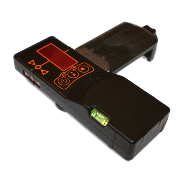Detektors/uztverejs Kapro lazeriem 872, 873, 875, 883N