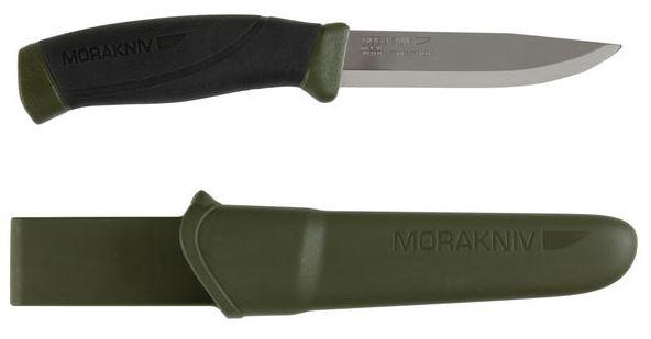 Morakniv Registered  Companion MG, Stainless steel Virtuves piederumi