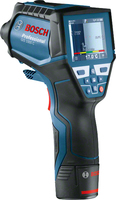 Bosch GIS 1000 C Professional Thermodetektor with Bluetooth Elektroinstruments