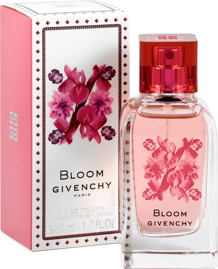 Givenchy Bloom limited edition EDT 50ml 3274870008023 Smaržas sievietēm