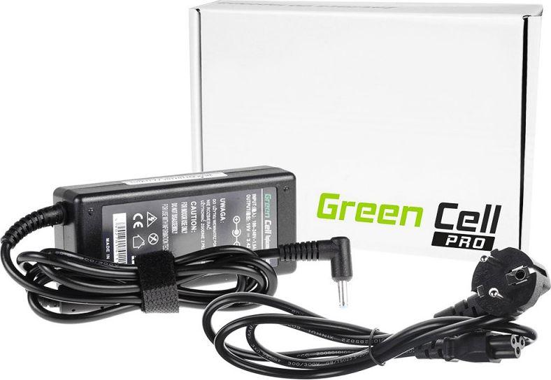 Green Cell PA-1650-78 for Asus  65W | 19V | 3.42A | 4.5 mm portatīvo datoru lādētājs