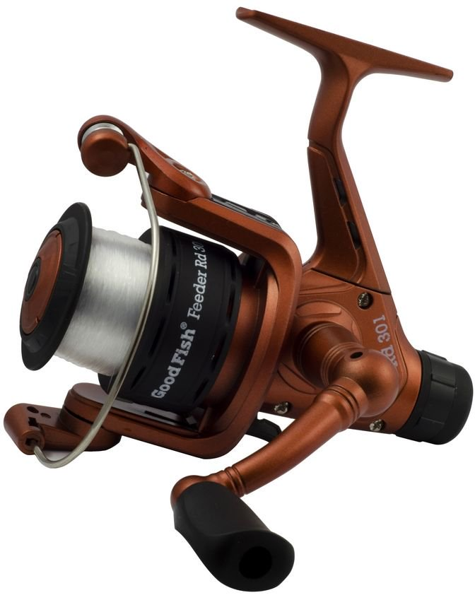 GoodFish Reel Goodfish Feeder RD 301 - A23-FE-301
