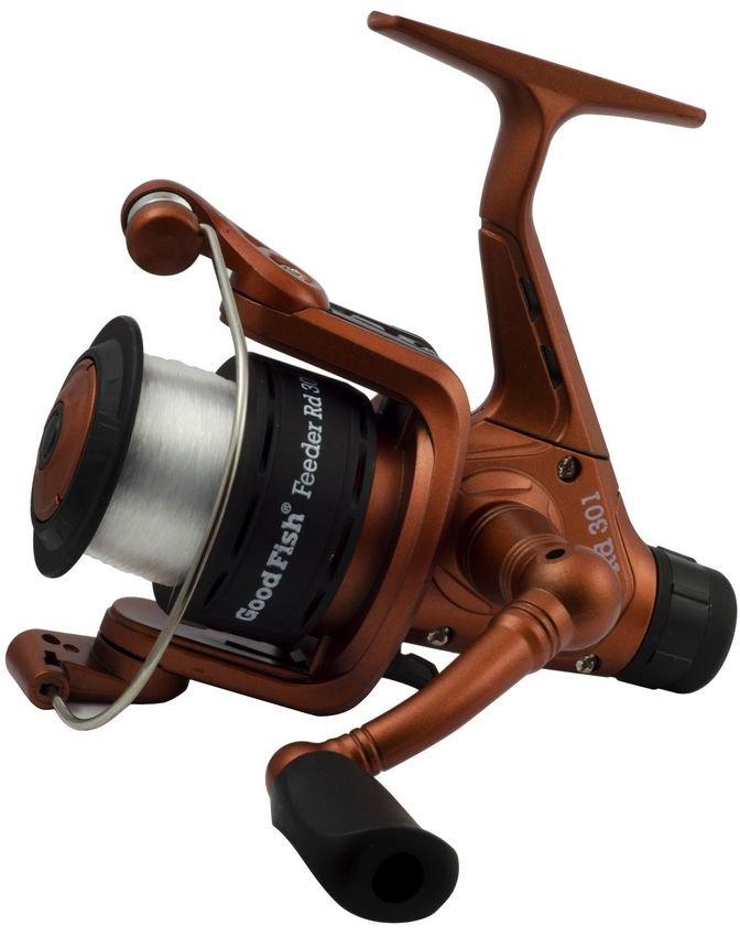 GoodFish Reel Goodfish Feeder RD 301 - A23-FE-301