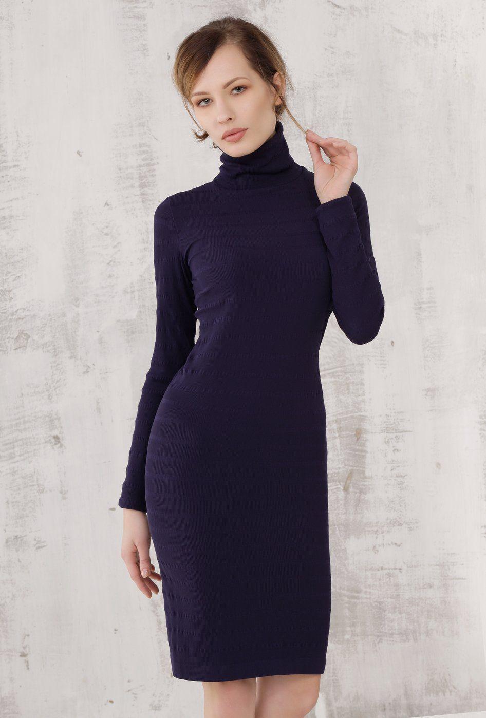 GATTA Sukienka Bandage Dress 5S ATRAMENTO r. L (0046545S42612) 0046545S42612 Kleitas sievietēm