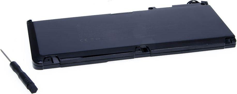 Green Cell Laptop Battery for Apple MacBook 13 A1342 2009-2010 akumulators, baterija portatīvajiem datoriem