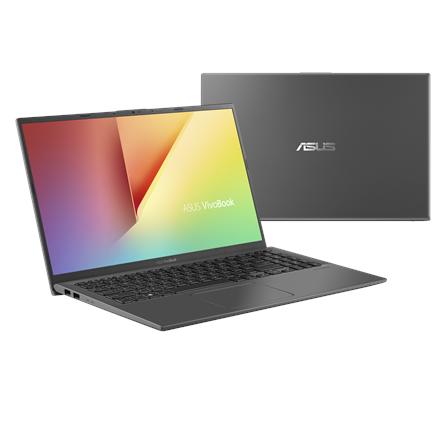 Asus i3-7020U FHD 8GB 1000 0 shared ENG X512UA-EJ049T Portatīvais dators