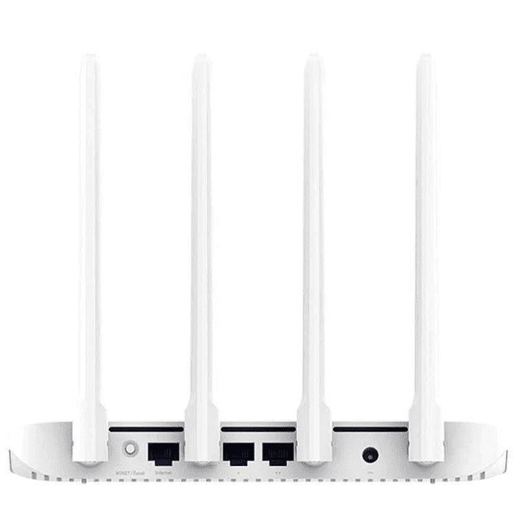 Xiaomi Mi Router 4A Giga Version white (R4A) 6941059623267 WiFi Rūteris