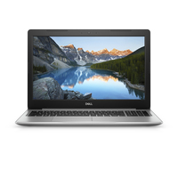 Dell Inspiron 5575 - Ryzen 5 2500U / 2 GHz - 8TMY7 Portatīvais dators