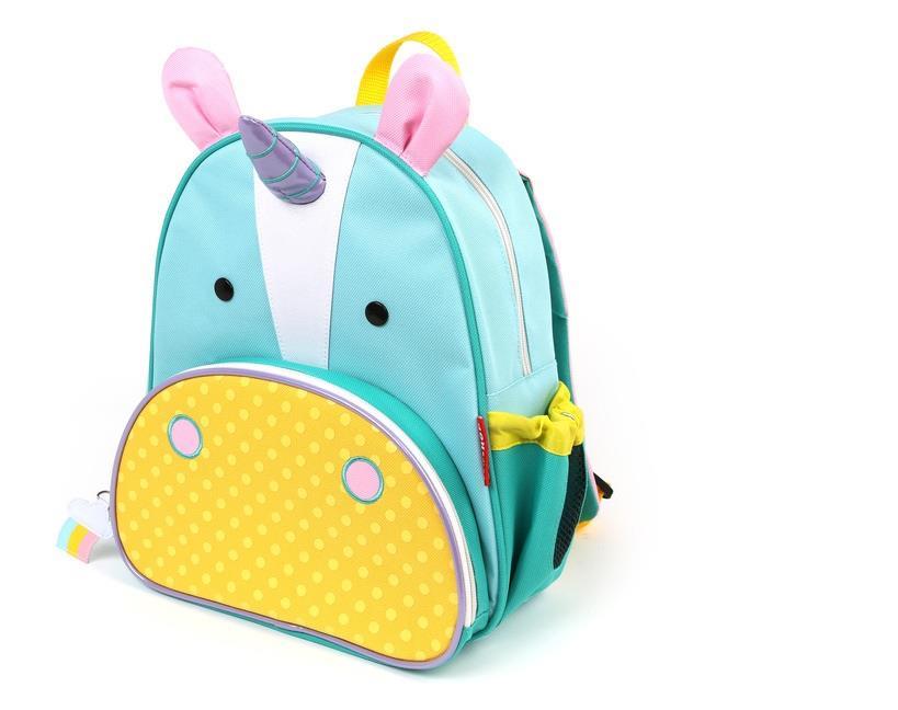 Skip Hop Zoo Unicorn (879674020092) Skolas somas un penāļi