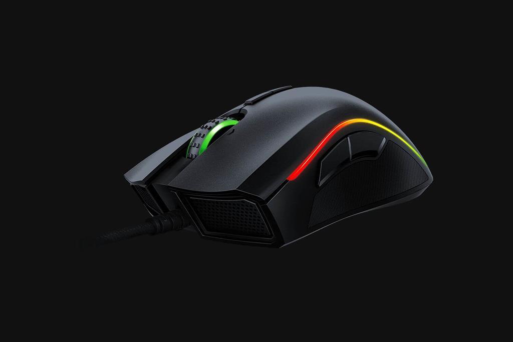 Razer Mamba Elite Datora pele