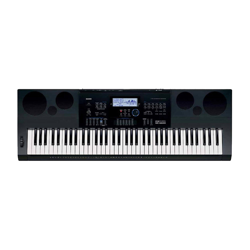 WK-6600K7 110077749 mūzikas instruments
