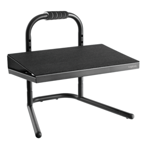 LOGILINK - Free-standing adjustable footrest EO0007
