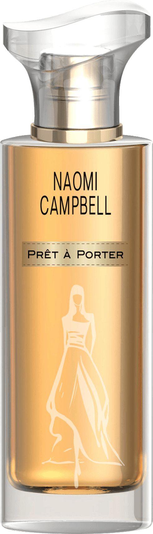 Naomi Campbell Pret a Porter EDP 30ml 5050456014101 Smaržas sievietēm