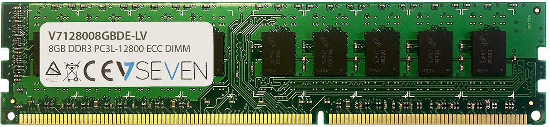 Pamiec serwerowa V7 DDR3L  8GB,  1600MHz  (V7128008GBDE-LV) V7128008GBDE-LV
