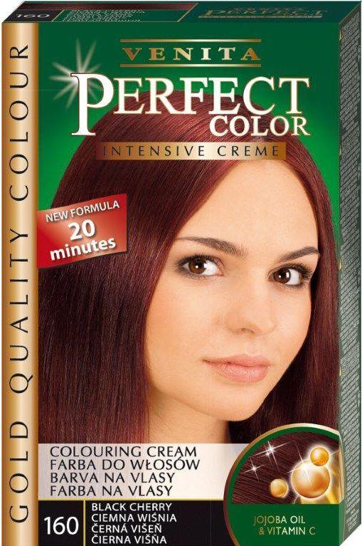 Venita Perfect Color Gold Farba do wlosow 160 V1032