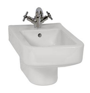 Bidet VitrA Water Jewels wiszacy 58x35,5cm  (4329B003-0288) 4329B003-0288