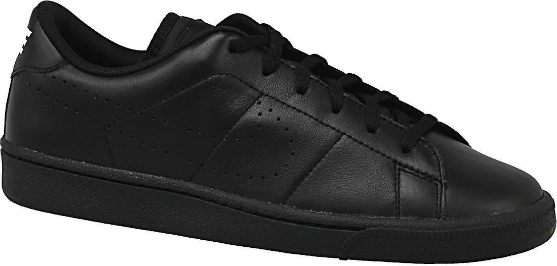 Nike Buty juniorskie Tennis Classic Prm Gs czarne r. 37.5 (834123-001) 834123-001