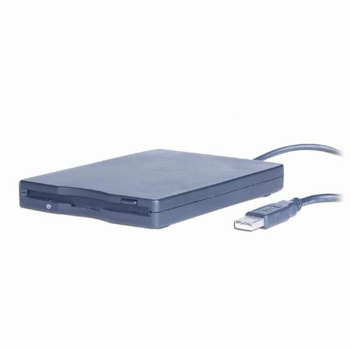 Gembird External USB 3.5 Floppy Disk Drive diskdzinis, optiskā iekārta