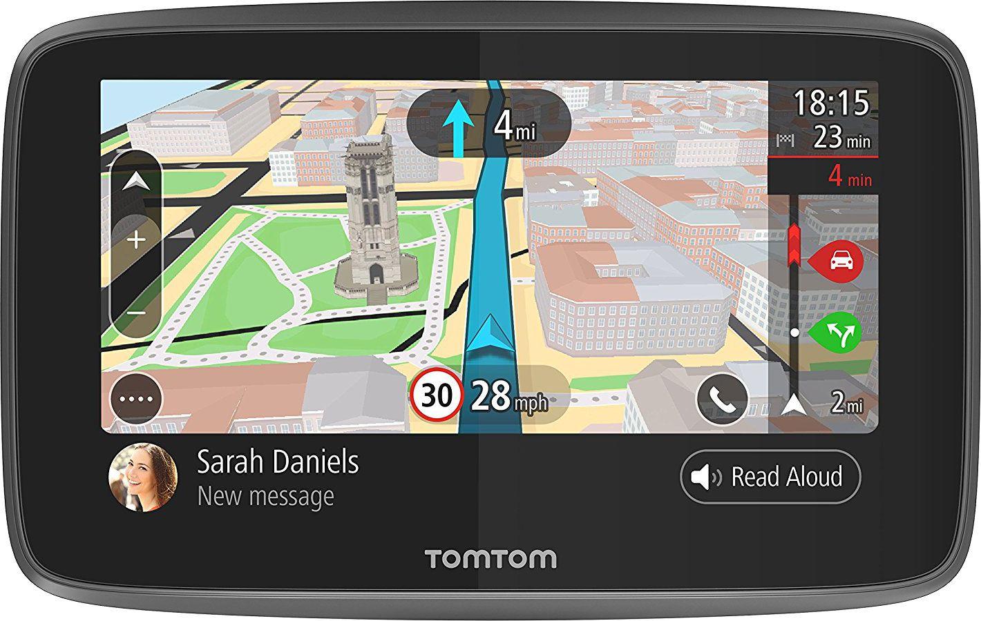 TomTom GO 620 World Navigācijas iekārta