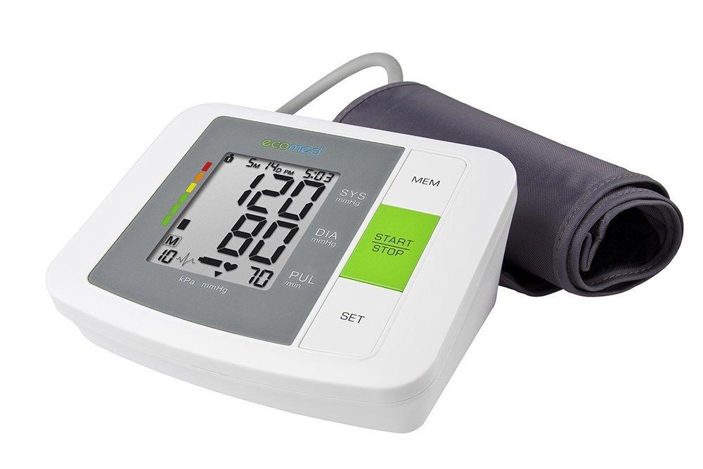 Medisana Ecomed BU-90E (23200) asinsspiediena mērītājs
