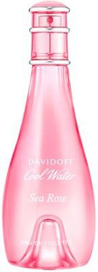 Davidoff Cool Water Sea Rose Woman 50 ml Smaržas sievietēm