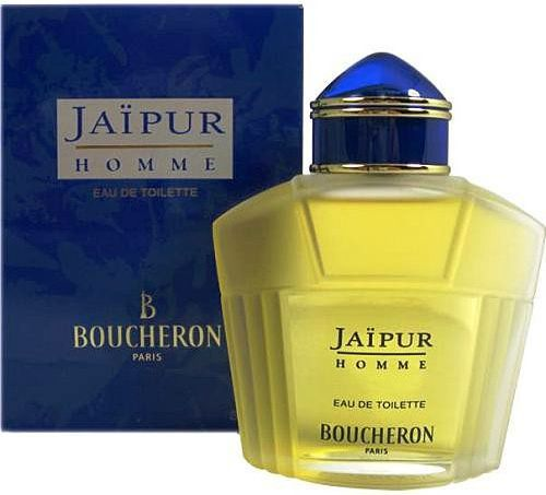 Boucheron JAIPUR  EDT 100ml 3386460036504 Vīriešu Smaržas