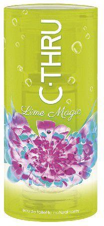C-Thru Lime Magic EDT  50ml Smaržas sievietēm